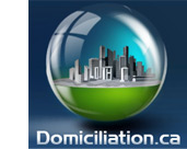 Domiciliation.ca